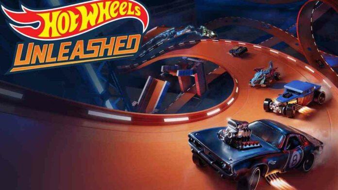 Game Hot Wheels Unleashed Rilis September Membawa Turbo Boost