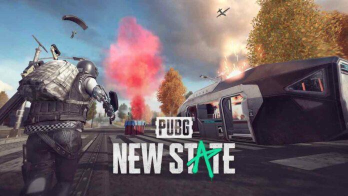 PUBG New State Game Dulu Membawa Perubahan dan Spesifikasi Baru