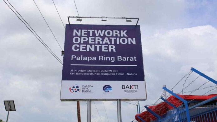 Jaringan Internet Palapa Ring Layanan dari Jokowi yang Cepat dan Murah