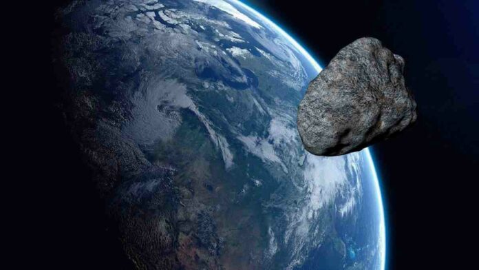 Asteroid Raksasa Mendekati Bumi pada 21 Maret 2021