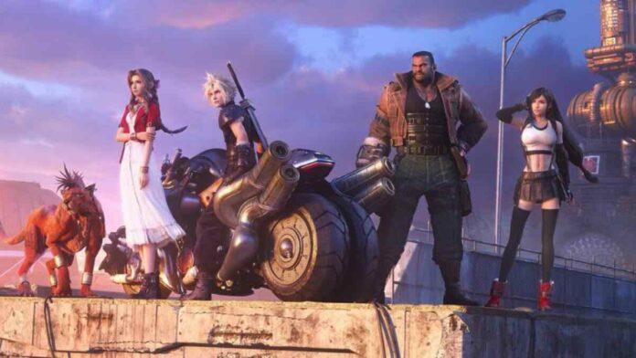 Game Final Fantasy VII Memiliki Tujuh Judul Permainan yang Menantang