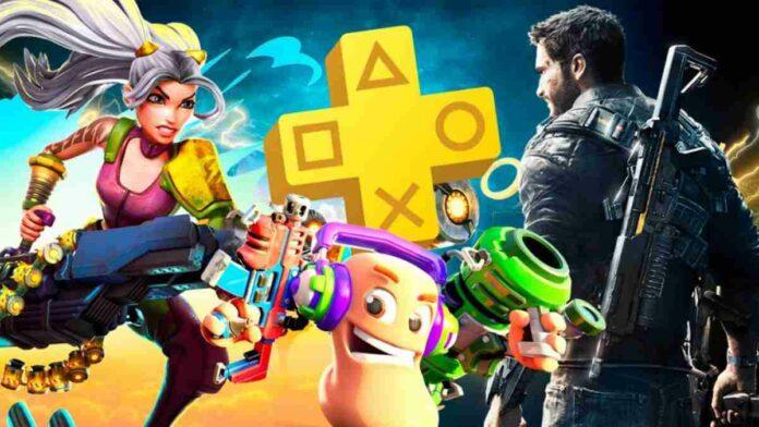 Game Gratis PS Plus Membawa Keseruan Tersendiri Wajib Anda Jajal
