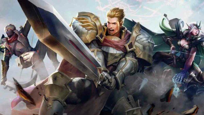 Game Honor of Kings Dapatkan Bintang Perjodohan & Jadilah Pemenang
