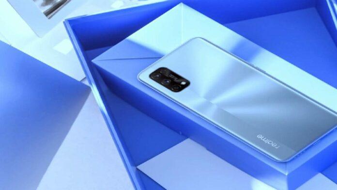 HP Realme 8 Pro Hadirkan Kamera Beresolusi 108 MP Pertama