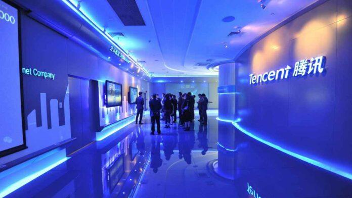 Internet Data Center Pertama di Indonesia Membawa Nama Tencent