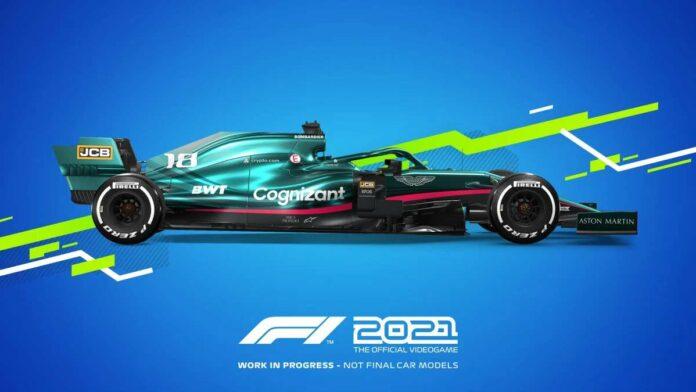 Game F1 2021 Balapan Di Dunia Nyata, Kantongi Hadiah & Titelnya