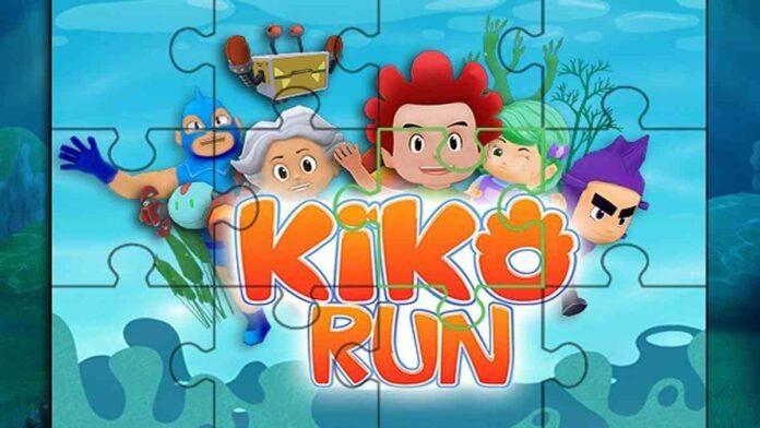 Game Kiko Run Mengajak Berlari Tanpa Henti & Mengumpulkan Koin