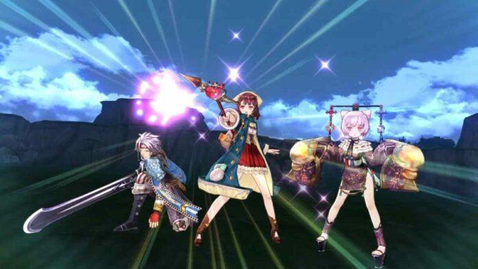 Atelier Mysterious Trilogy Deluxe Pack Game Seru, Ada Seri Sub Tujuh