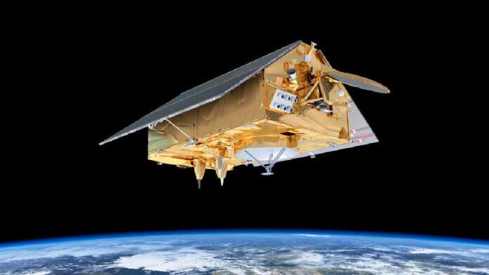 Satelit Sentinel-6 Michael Freilich Sebagai Kemajuan Studi Pengetahuan